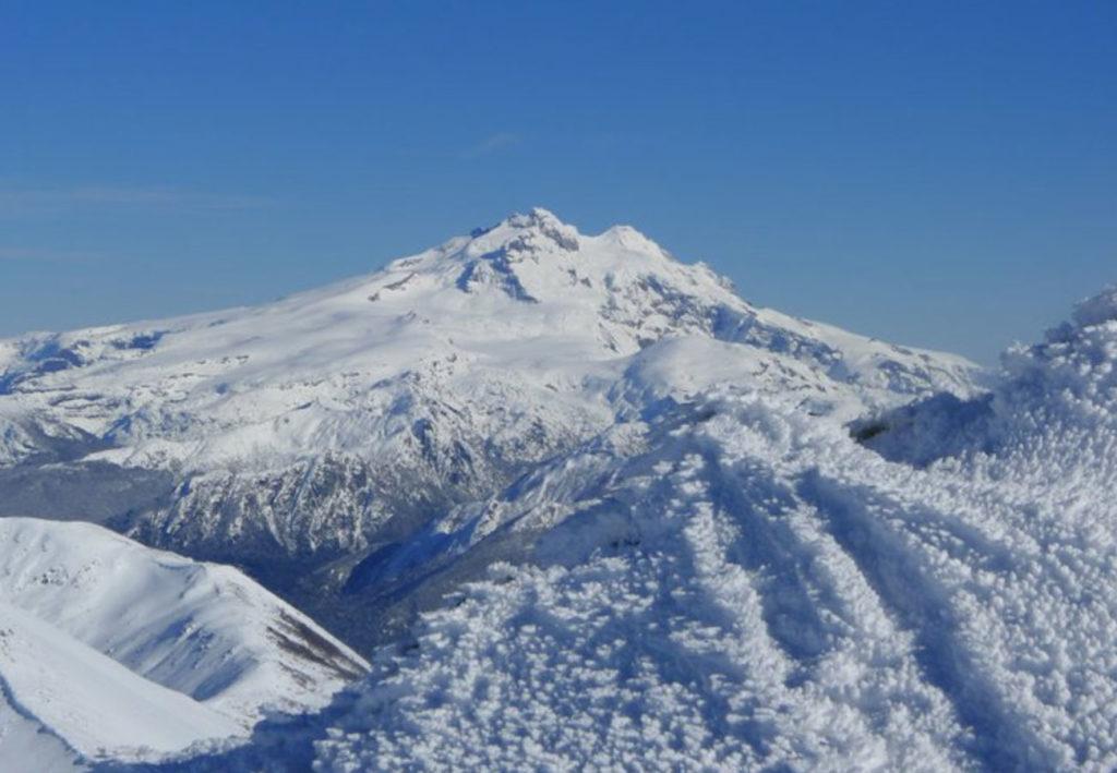 Patagonien-Skitouren mit Patagoniatiptop