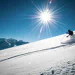 Frauen Freeride-Ski-Camp in Chamonix mit Patagonia Tiptop