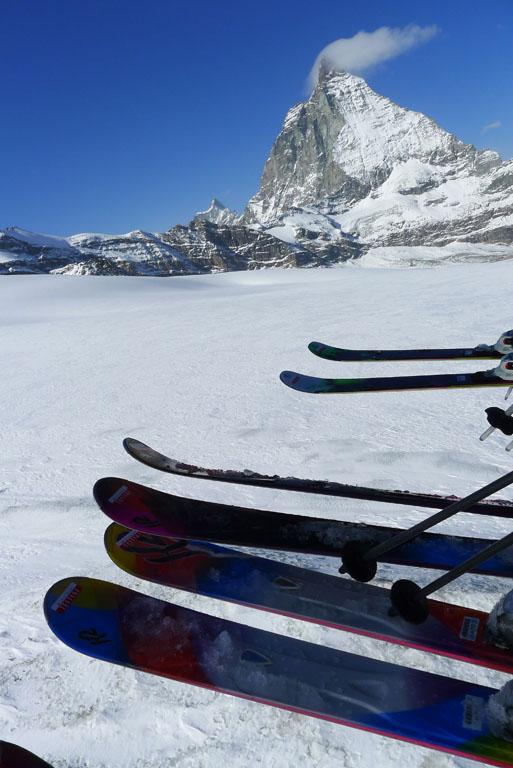 Patagoniatiptop ski courses