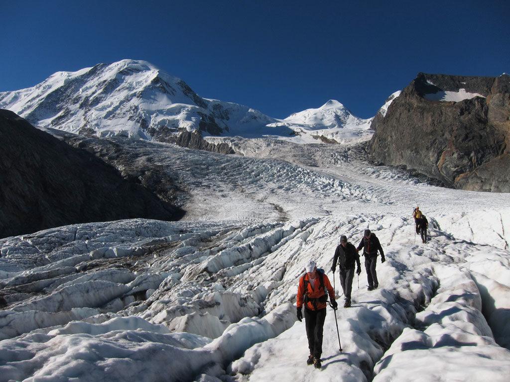 Patagoniatiptop Gletscher Spaziergänge