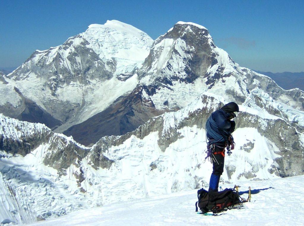 Prepare for a Mountain Climbing Trip