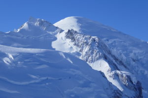 skiing mont blanc chamonix, ski touring mont blanch chamonix