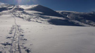 </p> <div></div> <p>Tokachi mountain a skitouring and backcountry paradise inHokkaido in Japan