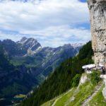 Wanderung Alpstein von Appenzell nach Aesch, Säntis, Wildkirchli, Wildhaus, Engadin, Wandern St. Moritz, Wandern Toggenburg, Wandern Wildhaus, Wandern Soglio, Wandern Comer See
