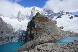 Hiking Laguna de los Tres El Chalten