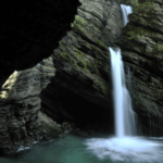 tour cascades in Unterwasser