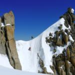Tag-klettern-Chamonix