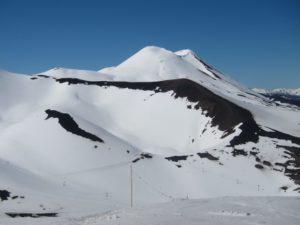 skitouring-patagonia-volcano-chile