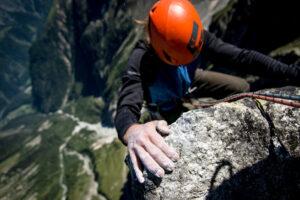 Valais day Climbing