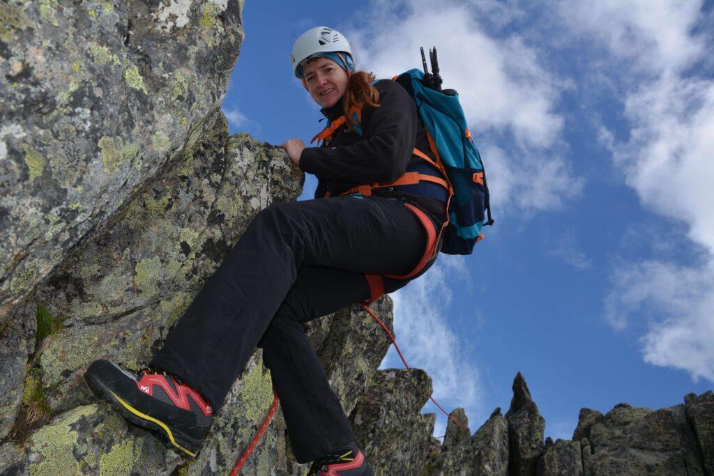 mountainearing-chamonix-course