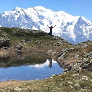 Tag-wandern-Chamonix-Lac-Blanc