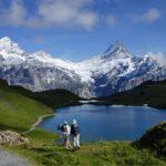 Best view of Switzerland