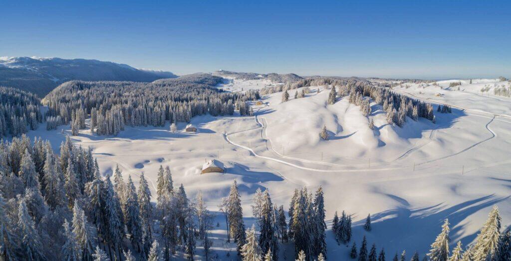 Jura cross-country-ski-traverse@picture-jura-tourisme